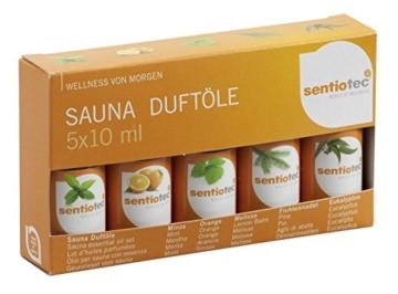 Sauna Duftöle