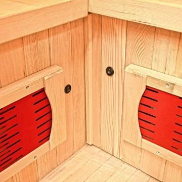 Home Deluxe Redsun XXL Infrarot