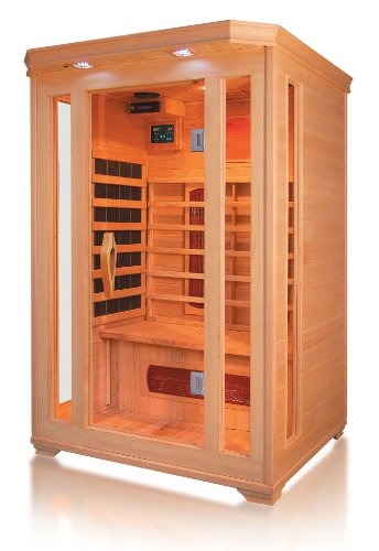 Infrarotkabine / Wärmekabine / Sauna