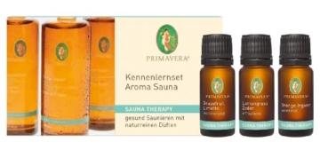 Sauna Aroma